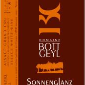 2008 Bott-Geyl Gewurztraminer Sonnenglanz Grand cru