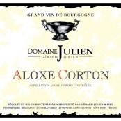 2012 Gerard Julien Aloxe Corton les Valozières