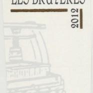 2014 Stephane Tissot Arbois Chardonnay les Bruyeres
