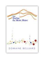 2013 Dominique Belluard Les Perles de Mont blanc