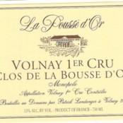 2014 Pousse d'Or Volnay 1er cru Clos de la Bousse d'Or