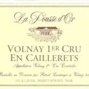 2014 Pousse d'Or Volnay 1er cru En Cailleret