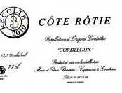 2013 Pierre Benetiere Cote Rotie Cordeloux MAGNUM