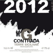 2014 Passopisciaro Contrada Guardiola