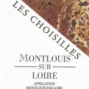 2015 François Chidaine Montlouis les Choisilles