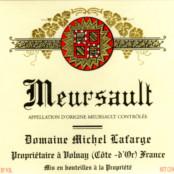 2013 Michel Lafarge Meursault villages