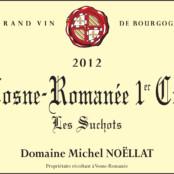 2014 Michel Noellat Vosne Romanee 1er Suchots