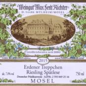 2015 Richter Erdener Treppchen Spatlese
