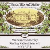 2015 Richter Mullheimer Sonnenlay Kabinett Feinherb