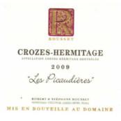 2014 Rousset Crozes Hermitage Picaudieres