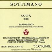 2014 Sottimano Barbaresco Cotta