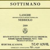 2015 Sottimano Langhe Nebbiolo
