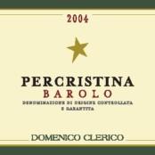2005 Domenico Clerico Barolo Percristina MAGNUM