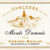 2016 Gerard Boulay Sancerre Mont Damnes Magnum