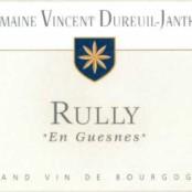 2015 Dureuil Janthail Rully rouge En Guesnes