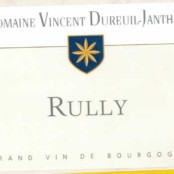 2015 Dureuil Janthial Rully blanc villages