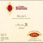 2016 Agathe Bursin As de Be