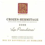 2016 Rousset Crozes Hermitage Picaudieres