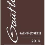 2017 Pierres Seches Sainte Epine blanc