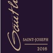 2016 Pierres Seches Sainte Epine rouge
