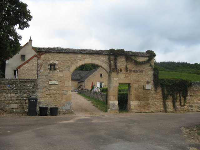 Cote Chalonnaise, Macon, and Beaujolais